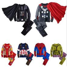 Pyjamas and dressing JT-178 cotton children's
