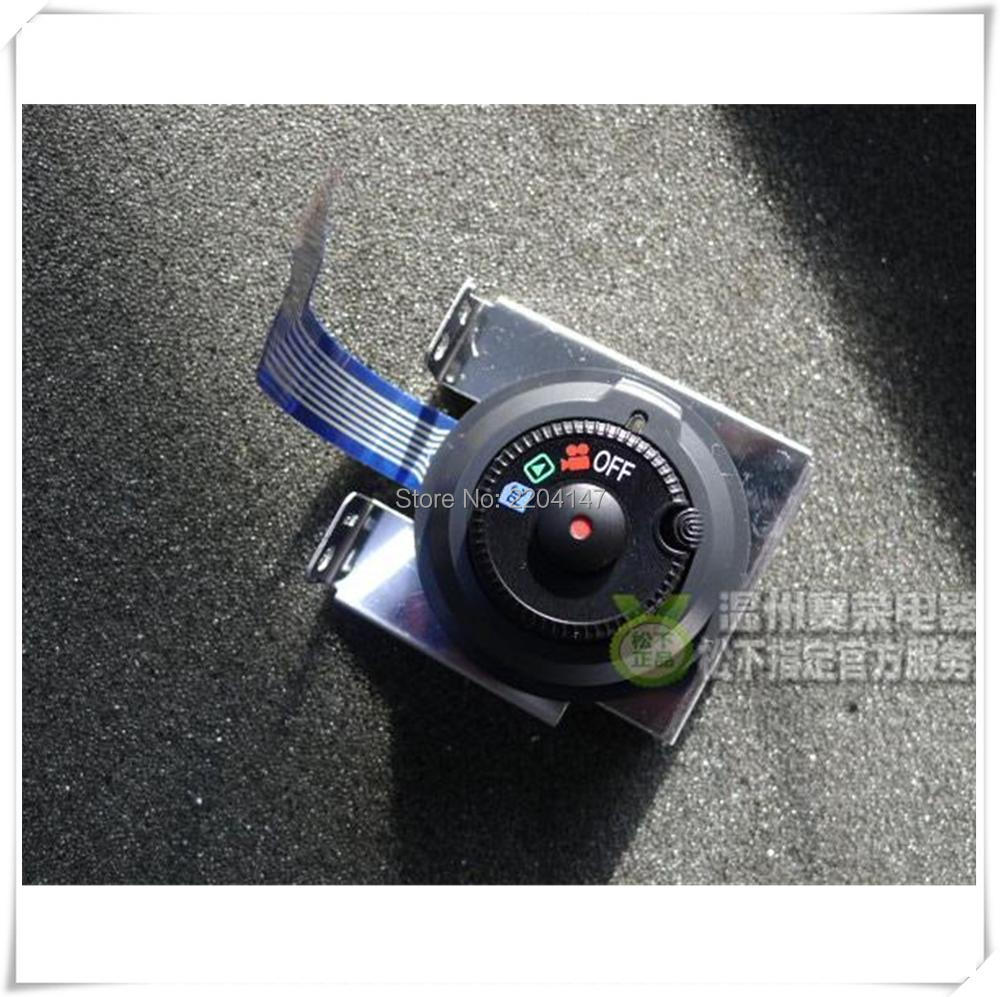 NEW Original HMC73MC Power Switch Video Button For Panasonic AG-HMC73MC Camera Unit Repair Part button switch a165l agm 12 1 original