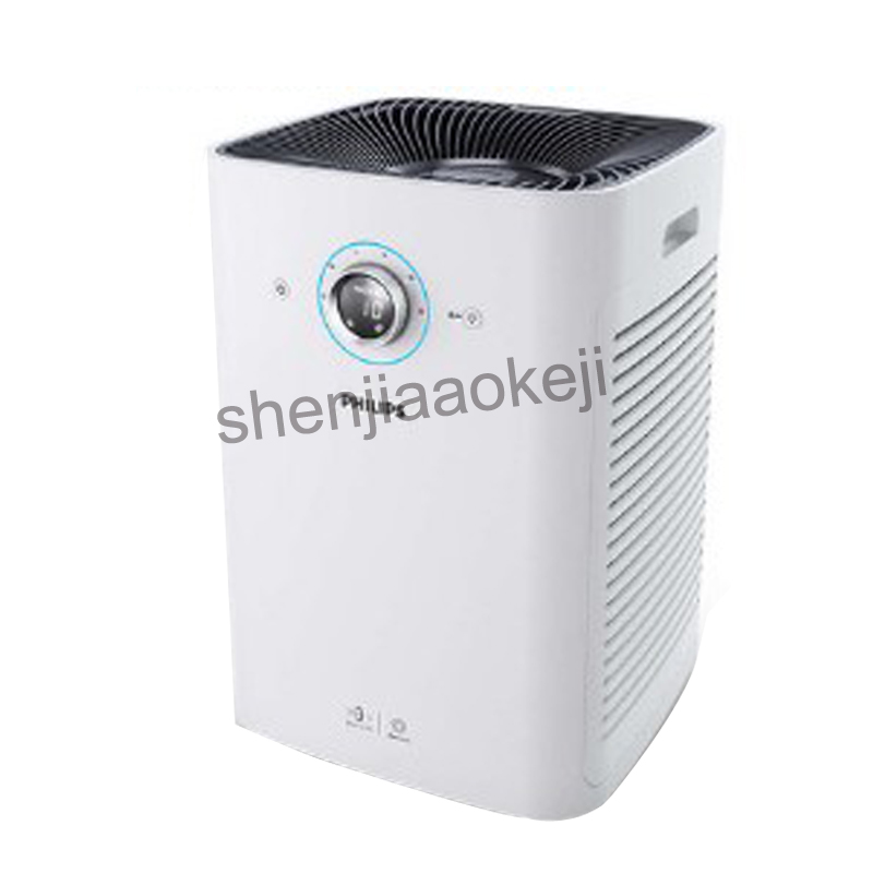 Household Purifier In addition to formaldehyde dust PM2.5 haze sterilization AC6608 addition to pollen commercial 220V 75W airborne pollen allergy