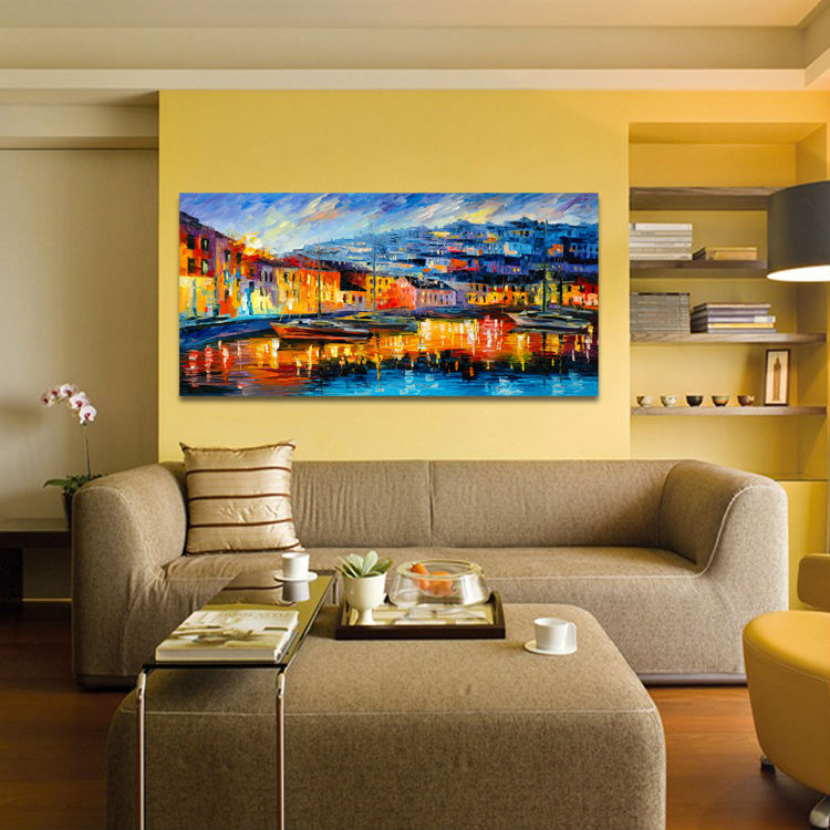 Painting Dining Room Promotion-Shop For Promotional Painting