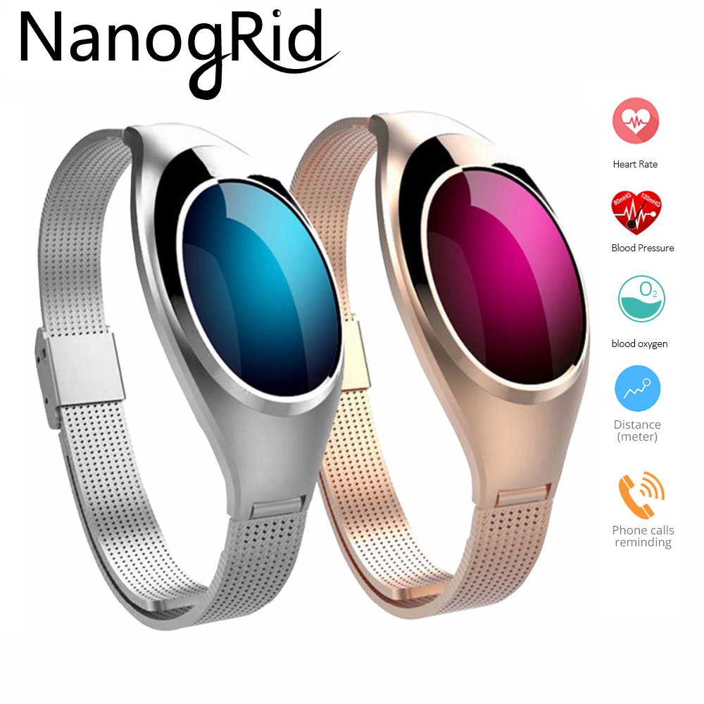 Smart Wristband Bluetooth Bracelet Blood Pressure Oxygen Heart Rate Monitor Waterproof Pedometer For iOS Android Women Men Watch jimate g16 pedometer smart wristband bluetooth smartband heart rate monitor blood pressure bracelet color screen for ios android