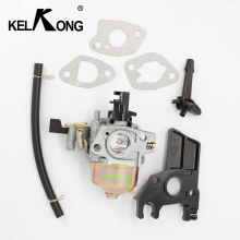 KELKONG OEM Carburetor 2KW - 3KW generator with GX160 GX200 5.5HP 6.5HP 168F Engine стоимость