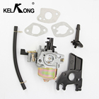 KELKONG OEM Carburetor 2KW - 3KW generator with GX160 GX200 5.5HP 6.5HP 168F Engine