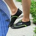 2016 лето Босиком обувь плавание пляж/axido обувь мужчина/женщина фитнес обувь вождения обувь и спортивная обувь мягкой и comftable