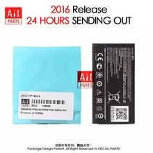 Allparts 100% ТЕСТИРОВАНИЕ C11P1404 1600 мАч Литий-Ионная Батарея Мобильного Телефона Для ASUS ZenFone 4 A400CG Запасные Части