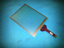 Sensor 5.7D 8 wire touch for GUNZE G057-01 FOR touch membrane screen digitizer panel glass