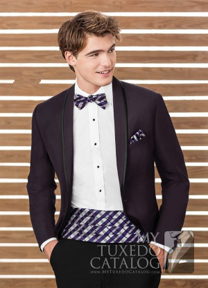 2017 Latest Coat Pant Designs Purple Groom Men Wedding Suits Jacket Slim Fit 2 Piece Tuxedo Custom Suit Prom Blazer Masculino