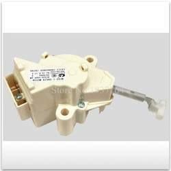 1 шт. новый для двери уплотнители стиральная машина Трактор дренажный клапан двигатель PQD двухтактный QC22-6A QC22-1-6 XPQ QC22-1 4681EN1008A