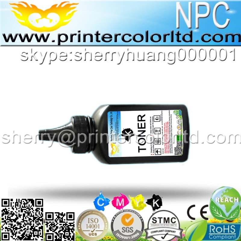 Toner Refill 100g for HP LaserJet 1010 1012 1015 1020 3015 3050 3055 4L 5L 4P #57573