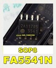 送料無料 10 ピース/ロット 5541 FA5541 FA5541N SOIC8