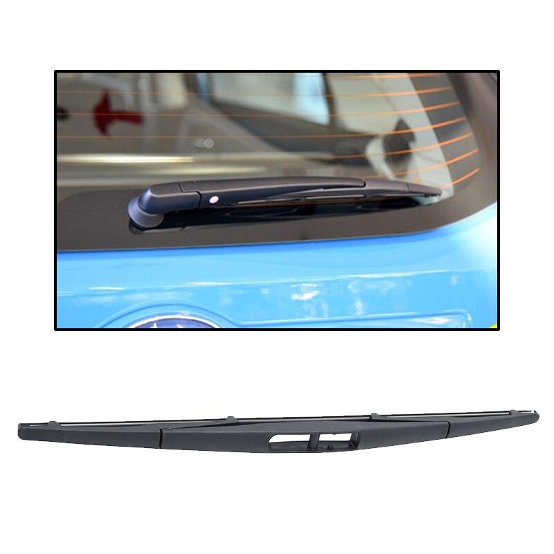 "Image 4 - Ericks Wiper LHD Front & Rear Wiper Blades Set Kit For Honda CRV CR V 2007   2011 MK3 Windshield Windscreen Window 26""+17""+14""-in Windscreen Wipers from Automobiles & Motorcycles"