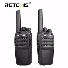 2 Pcs Retevis RT40 Digital Walkie Talkie PMR446 / FRS DMR 0.5W 48CH Lisensi bebas 2 Way Radio Digital / Analog Dua Mode Transceiver
