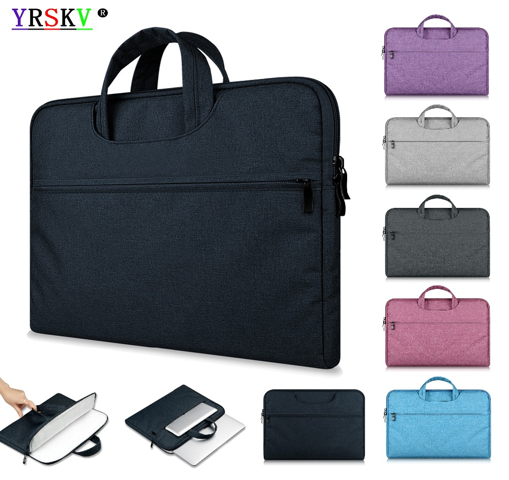 YRSKV Laptop-Yrskv-Case Retina Apple Macbook Portable For Air Pro 12-And 14--15.6inch-Bags