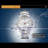 CURREN Watch Quartz Watch Tide Brand Casual Fashion Male Table 8011 Luxury Watch