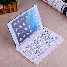 8 дюймов для lenovo Tab 4 8 TB-8504N/Tab 4 8 plus Универсальная беспроводная Bluetooth клавиатура 8 дюймов планшетный ПК