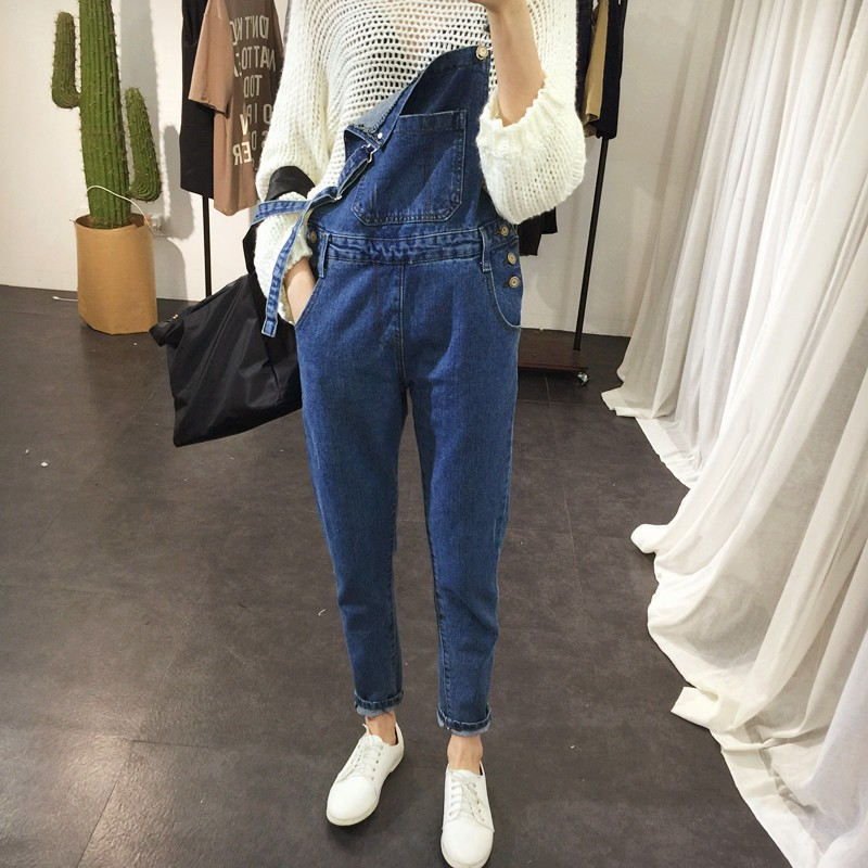 Summer-Spring-Denim-Jumpsuits-Women-s-Overalls-Pants-Ladies-Jeans-Gallus-Rompers-Female-Suspender-CL0129 (2)