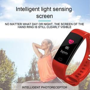 Image 3 - Blood Pressure Monitor Tonometer Watch Portable Apparatus for Measuring Pressure Pulse Oximeter Smart Watch