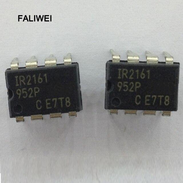 Free Shipping 5PCS/lot  IR2161    DIP8