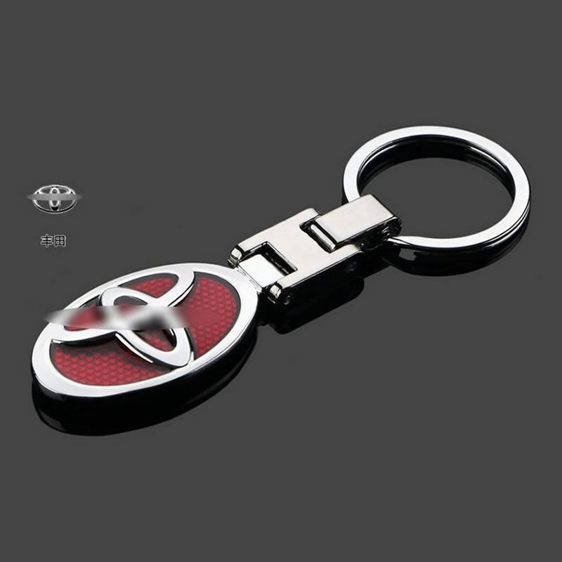 Where To Buy Keychains For Car Keys