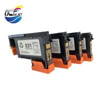 4 stücke Für HP831 Druckkopf für Latex 310 330 360 CZ677A CZ678A CZ679A CZ680A Für 831 drucker kopf