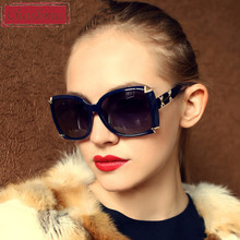 Chashma Fashion Hot Selling Italian Brand Designer Sunglasses Women Classic Design Gafas Polarized Sun Glasses Oculos