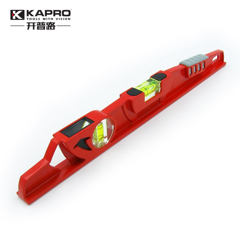 KAPRO High precision Aluminum alloy Level instrument measurement tools level inclinometer Length 40cm kapro high precision aluminum alloy horizontal ruler 360 degree rotating bubble level 40cm 60cm