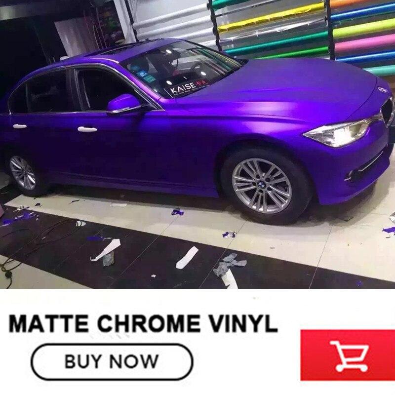 сделать небольшие прибыли, но быстрый turnove Премиум хром фиолетовый металлик виниловая наклейка для BMW х6 аксессуаров автомобиля винила обертывание