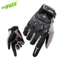 BATFOX New Winter MTB Bike Cycling Gloves Breathable Wear resistance Motorbike Glove Mittens Luvas Touch Screen