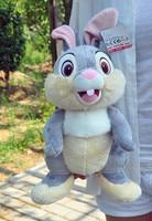 Brinquedo bonito do luxuoso do coelho dos brinquedos do luxuoso do thumper do bambi 48cm