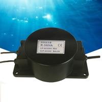 AC 12V Lighting Transformer IP67 Waterproof Underwater LED Driver 60W 300W Power Supply AC 110V 220V