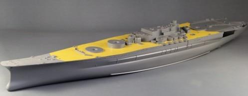 artwox 7801678031 battleship musashi tamiya 3m paint film am10003 in
