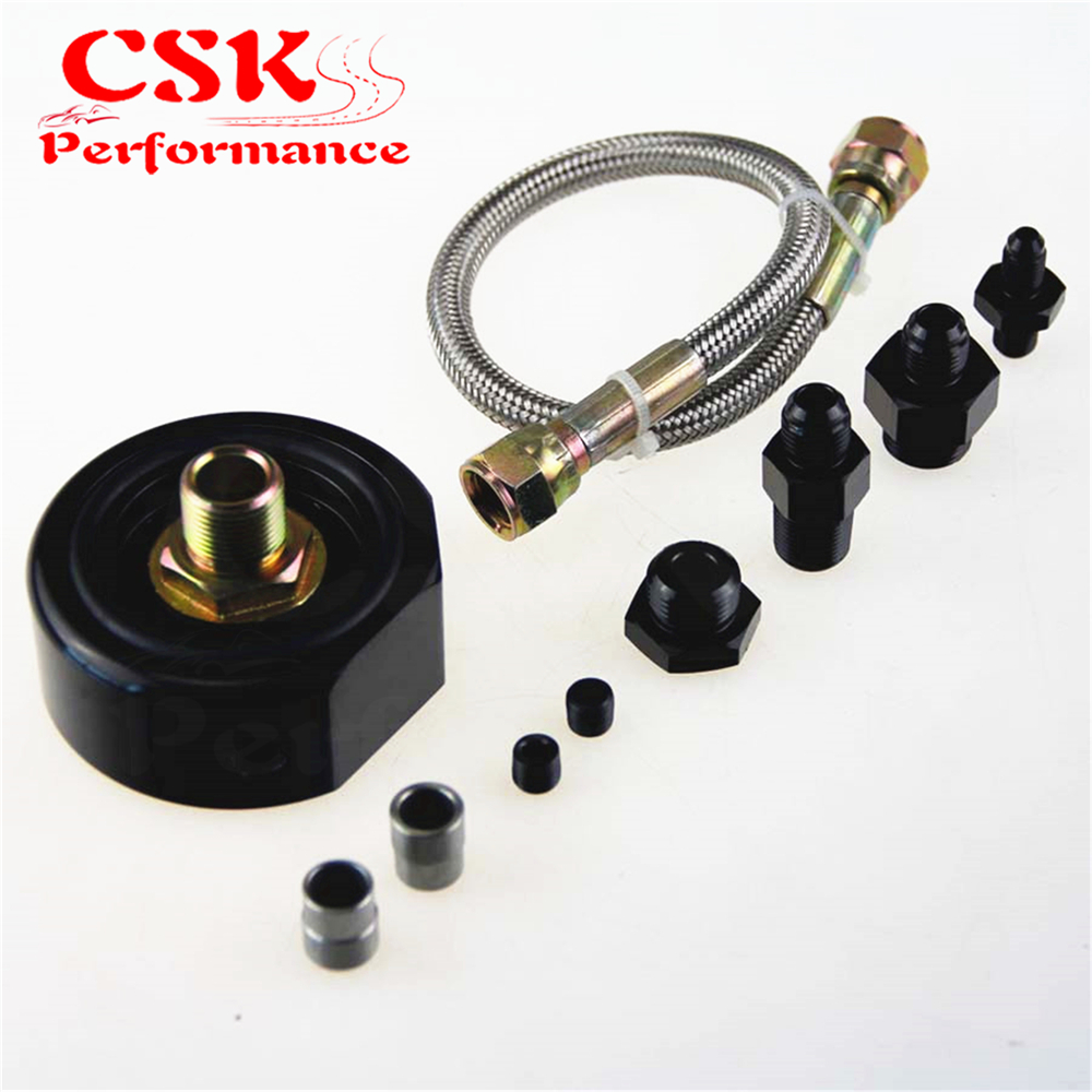 Aliexpress.com : Buy Oil Cooler Adapter Conversion Kit