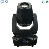 Hot Sell 200W Led Beam Spot Wash Moving Head Light 3 in 1 Led Gobo Project For DJ Light