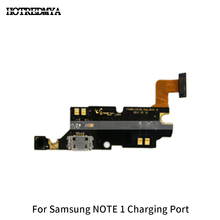 Charging Flex For Samsung Galaxy Note 1 N7000 i9220 USB Charger Charging Dock Port Flex Cable Connector Replacement Spare Parts jintai micro usb connector charger charging port dock flex cable for lenovo k5 note