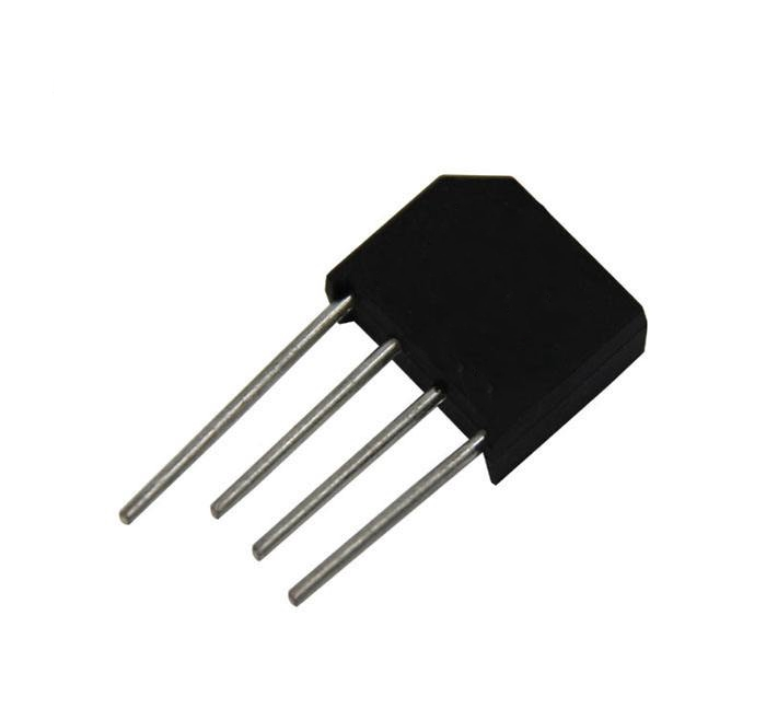 A-B38 Diodes RS207 Lot of 5