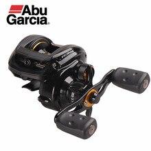 Original Abu Garcia PRO MAX PMAX3 Rechts Links Casting Reel 7,1: 1/8BB Drag 8,1 kg Trolling Baitcasting Angeln Reel Pesca Peche