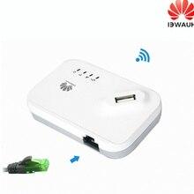 HUAWEI AF23 3G/4G LTE/LAN/ADSL WI-FI ROUTER UNLOCKED NEW IN ORIGINAL BOX