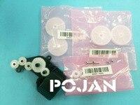 Gears Kit Q6718 67017 Star Wheel Motor Gears For Designjet T610 T620 T770 T790 T795 T1100