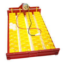 Birds Automatic Incubator 88 Eggs Turn The Eggs Tray Pigeon Quail Parrot Incubator Tray 110V 220V