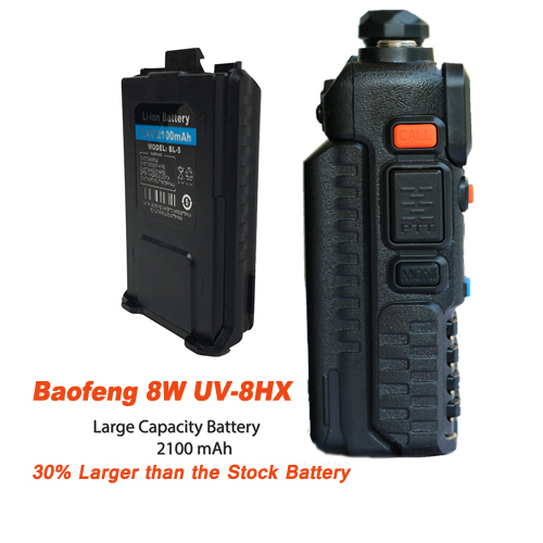 how to set up baofeng uv 5r