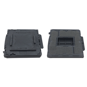 Image 3 - Original New LGA1155 LGA 1155 CPU Motherboard Mainboard Soldering BGA Socket with Tin Balls PC DIY Kit
