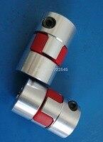Shaft Coupling 8x10 D20 L30 Stepper Motor CNC