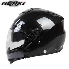 Двойной Объектив Модульная Мотоциклетный Шлем Capacete Каско Мотоциклов Шлем Nenki Бренд OF850 Dirt Bike Шлемы