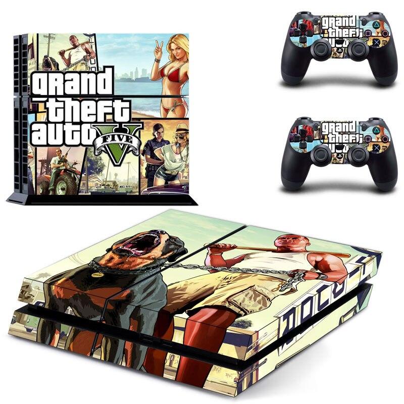 Gta Grand Theft Auto V 5 Ps3: Online Buy Wholesale Gta V Ps4 From China Gta V Ps4