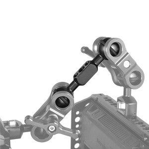 "Image 5 - SmallRig Ballhead Extension BarสำหรับMagicแขน 1/4 "" 20 และ 3/8"" 16 เกลียวหลุม 2108"