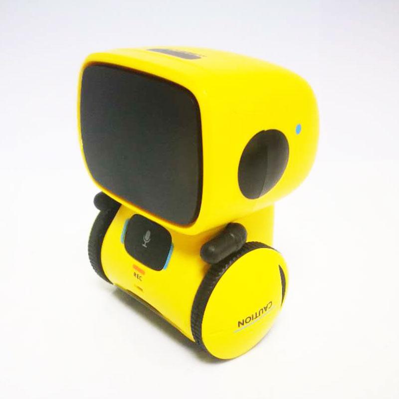 Chanson et Danse RC jouet Robot Intelligent Robot Programmation Tactile télécommande robots jouets pour bébé cadeaux