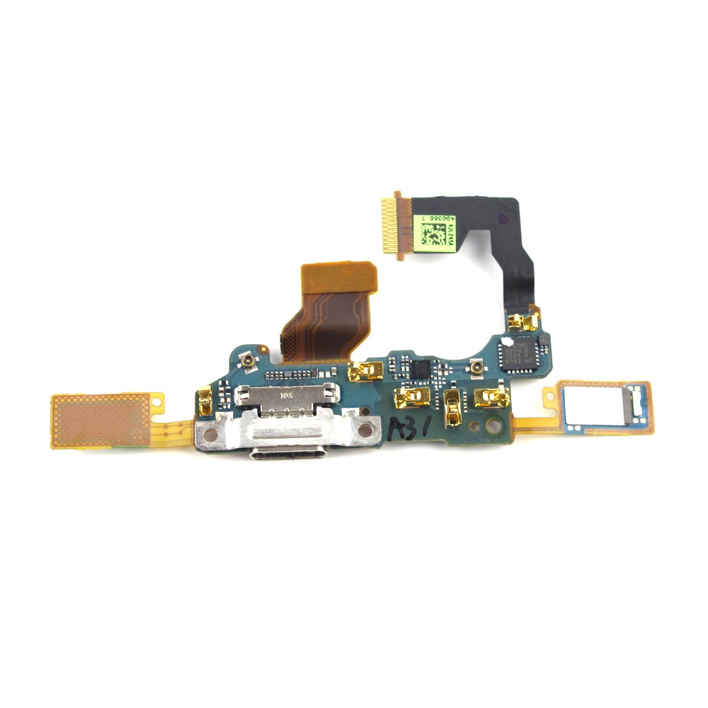 Charge Charging Port Dock Connector Flex Cable Ribbon Replacement Part For HTC 10 One M10