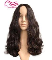 Изготовленный на заказ Европейский remy Кошерный парик из волос, еврейские парики, бескаркасные волосы, бесплатная доставка!
