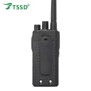 Image 2 - Neue 2017 TSSD UHF 400 470 FM Portable Two Way Radio TS K68