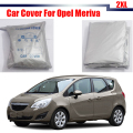 Car Cover Anti UV Sun Shade Rain Snow Resistant Protector Cover For Opel Meriva Free Shipping !